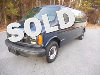 2002 Chevrolet Express Van Snellville , GA