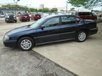 2002 Chevrolet Impala lt | Forth Worth, TX | Cornelius Motor Sales in Forth Worth TX