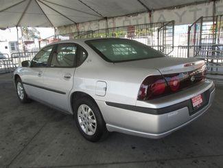 2002 Chevrolet Impala Gardena, California 1