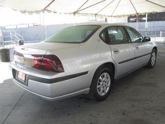 2002 Chevrolet Impala Gardena, California 2