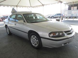 2002 Chevrolet Impala Gardena, California 3
