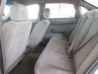 2002 Chevrolet Impala Gardena, California 8