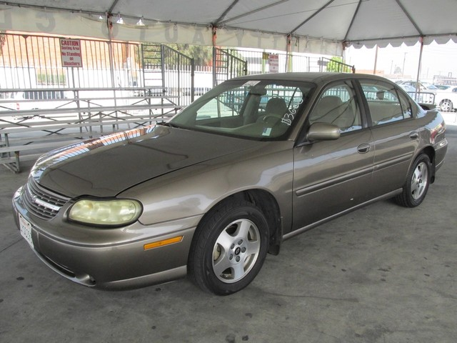 2002 Chevrolet Malibu LS Please call or e-mail to check availability All of our vehicles are ava