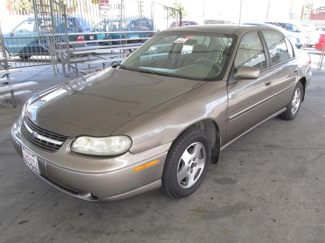 2002 Chevrolet Malibu LS Please call or e-mail to check availability All of our vehicles are av