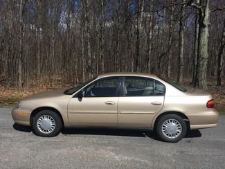 2002 Chevrolet Malibu Ravenna, Ohio 1