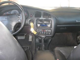 2002 Chevrolet Monte Carlo SS Cleburne, Texas 5