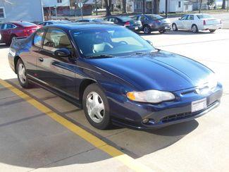 2002 Chevrolet Monte Carlo SS Clinton, Iowa 1