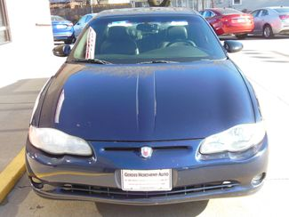 2002 Chevrolet Monte Carlo SS Clinton, Iowa 19
