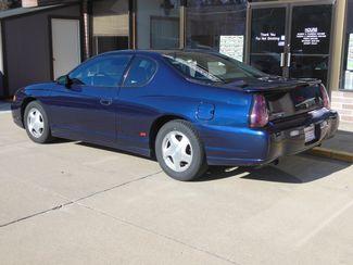 2002 Chevrolet Monte Carlo SS Clinton, Iowa 3