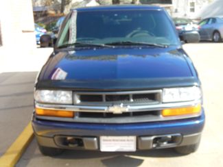2002 Chevrolet S-10 LS Clinton, Iowa 14
