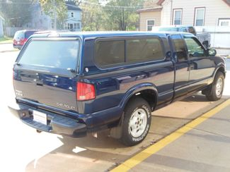 2002 Chevrolet S-10 LS Clinton, Iowa 2