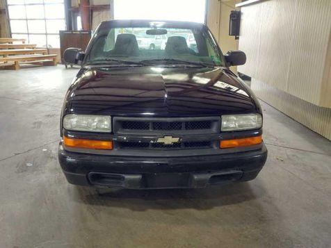 2002 Chevrolet S-10 LS | JOPPA, MD | Auto Auction of Baltimore  in JOPPA, MD