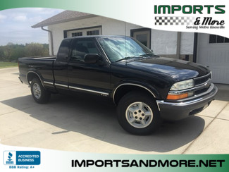 2002 Chevrolet S-10 in Lenoir City, TN