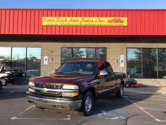 2002 Chevrolet Silverado 1500 LS  city NC  Little Rock Auto Sales Inc  in Charlotte, NC