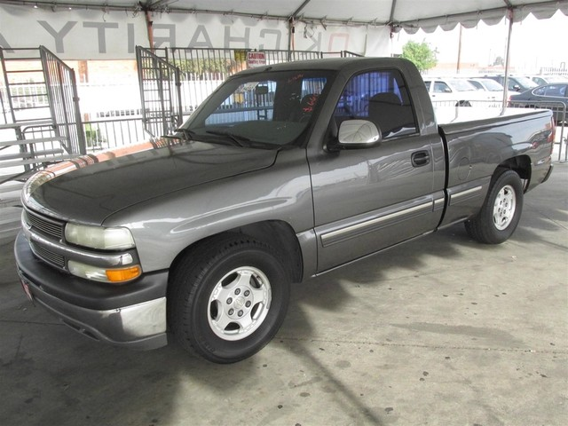 2002 Chevrolet Silverado 1500 LS Please call or e-mail to check availability All of our vehicle