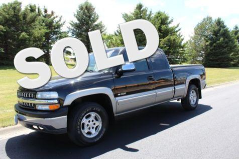 2002 Chevrolet Silverado 1500 LS in Great Falls, MT