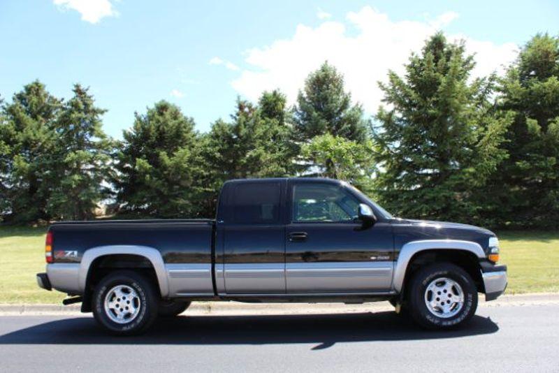 2002 Chevrolet Silverado 1500 LS  city MT  Bleskin Motor Company   in Great Falls, MT