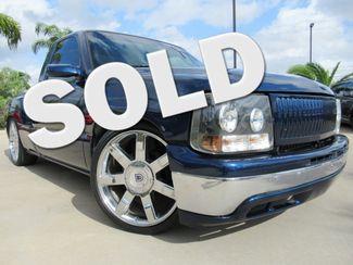 2002 Chevrolet Silverado 1500 Stepside Bed | Houston, TX | American Auto Centers in Houston TX