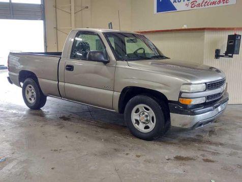 2002 Chevrolet Silverado 1500  | JOPPA, MD | Auto Auction of Baltimore  in JOPPA, MD