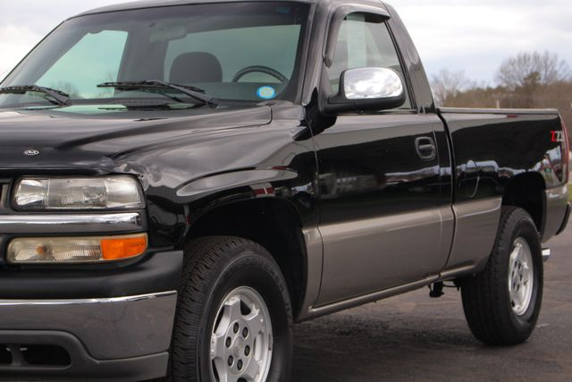 2002 Chevrolet Silverado 1500 LS Reg Cab 4x4 - DUAL EXHAUST - UPGRADED STEREO! Mooresville , NC 19