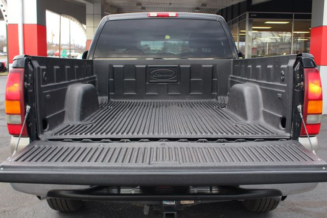 2002 Chevrolet Silverado 1500 LS Reg Cab 4x4 - DUAL EXHAUST - UPGRADED STEREO! Mooresville , NC 13