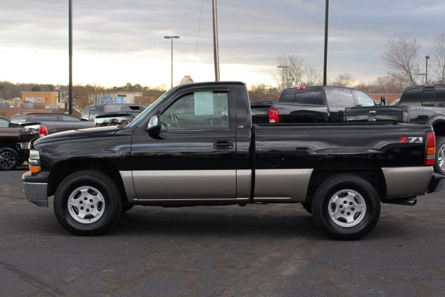 2002 Chevrolet Silverado 1500 LS Reg Cab 4x4 - DUAL EXHAUST - UPGRADED STEREO! Mooresville , NC 10
