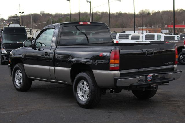 2002 Chevrolet Silverado 1500 LS Reg Cab 4x4 - DUAL EXHAUST - UPGRADED STEREO! Mooresville , NC 21