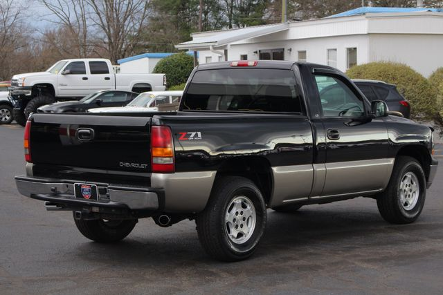 2002 Chevrolet Silverado 1500 LS Reg Cab 4x4 - DUAL EXHAUST - UPGRADED STEREO! Mooresville , NC 20
