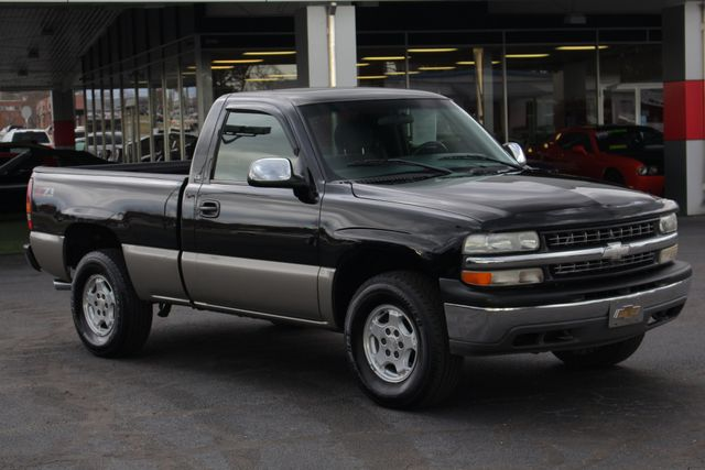 2002 Chevrolet Silverado 1500 LS Reg Cab 4x4 - DUAL EXHAUST - UPGRADED STEREO! Mooresville , NC 16