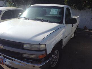2002 Chevrolet Silverado 1500 Salt Lake City, UT
