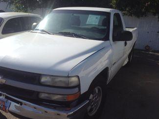 2002 Chevrolet Silverado 1500 Salt Lake City, UT