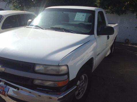2002 Chevrolet Silverado 1500  in Salt Lake City, UT