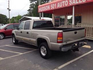 2002 Chevrolet Silverado 1500HD LT in Myrtle Beach, South Carolina