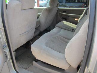2002 Chevrolet Silverado 2500HD LS Crew Cab Houston, Mississippi 10
