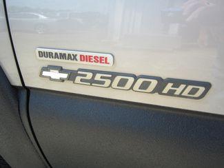2002 Chevrolet Silverado 2500HD LS Crew Cab Houston, Mississippi 7