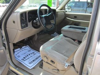2002 Chevrolet Silverado 2500HD LS Crew Cab Houston, Mississippi 9