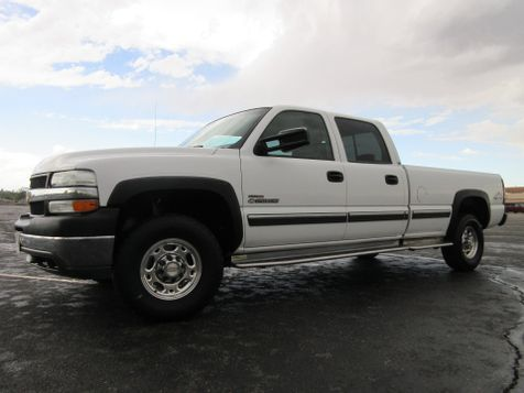 2002 Chevrolet Silverado 2500HD LS in , Colorado