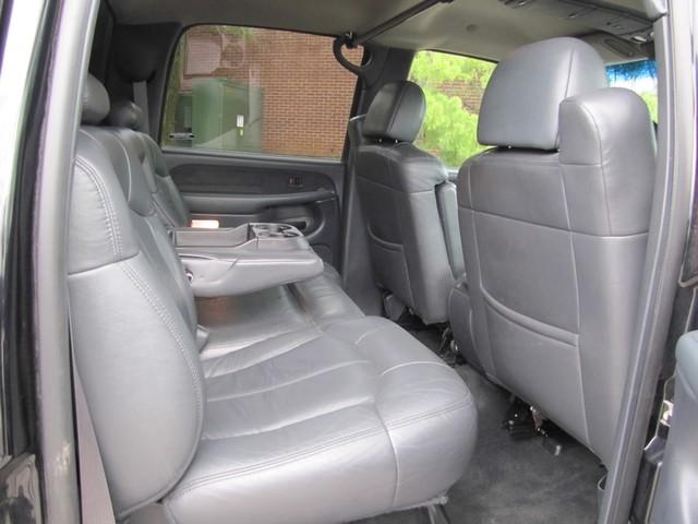 2002 Chevrolet Silverado 2500HD LT St. Louis, Missouri 6