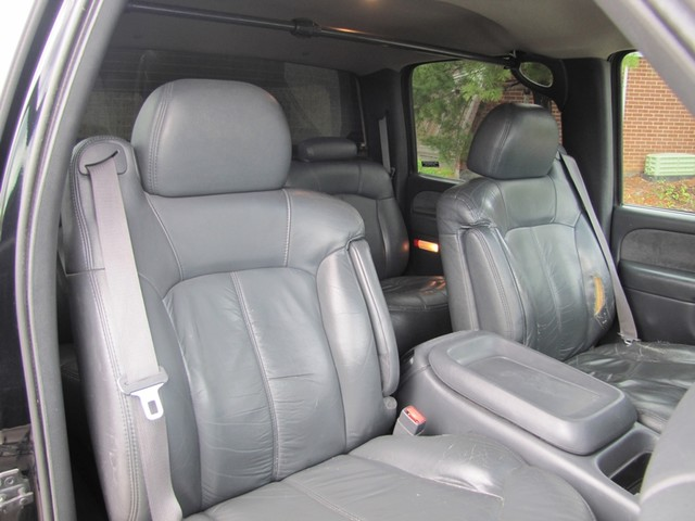 2002 Chevrolet Silverado 2500HD LT St. Louis, Missouri 4