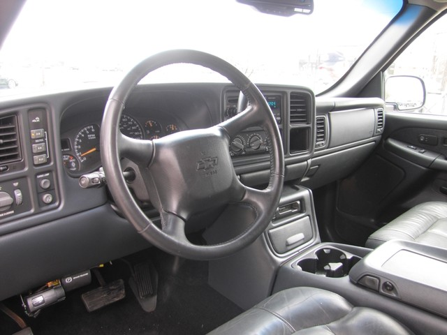 2002 Chevrolet Silverado 2500HD LT St. Louis, Missouri 5