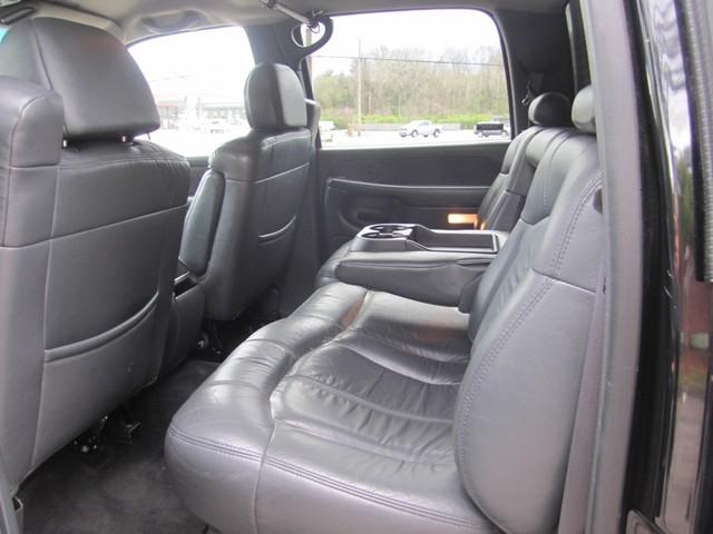 2002 Chevrolet Silverado 2500HD LT St. Louis, Missouri 7
