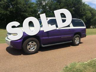 2002 Chevrolet Suburban LS Flowood, Mississippi