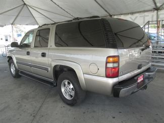 2002 Chevrolet Suburban LS Gardena, California 1