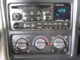 2002 Chevrolet Suburban LS Gardena, California 5