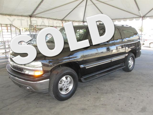 2002 Chevrolet Suburban LT Please call or e-mail to check availability All of our vehicles are