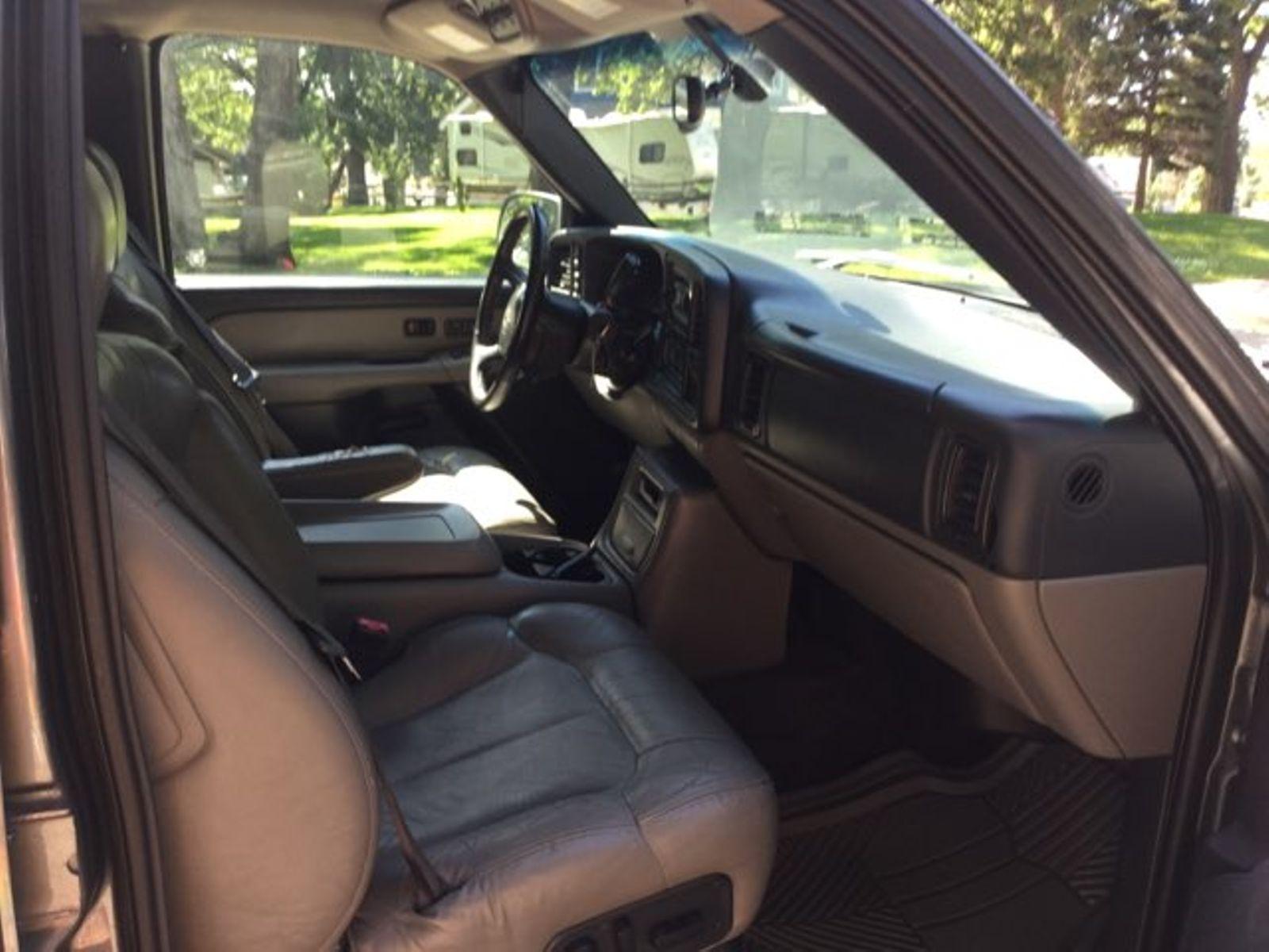 ... 2002 Chevrolet Suburban 1500 LS city MN Elite Motors LLC in Lake Crystal, ...