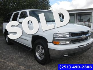 2002 Chevrolet Suburban LT 4x4 | LOXLEY, AL | Downey Wallace Auto Sales in Mobile AL