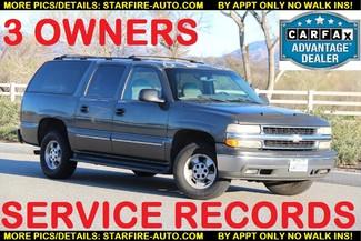 2002 Chevrolet Suburban LS Santa Clarita, CA