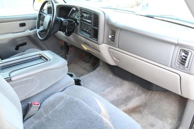 2002 Chevrolet Suburban LS Santa Clarita, CA 9