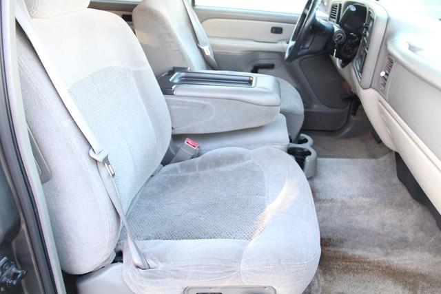 2002 Chevrolet Suburban LS Santa Clarita, CA 14